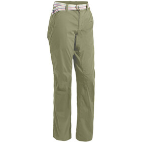 Sherpa Mirik Pants Women, koshi green
